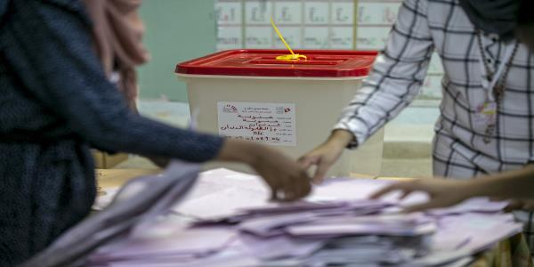 Tunisia Counts Votes as Poll Suggests Deeply Split Parliament