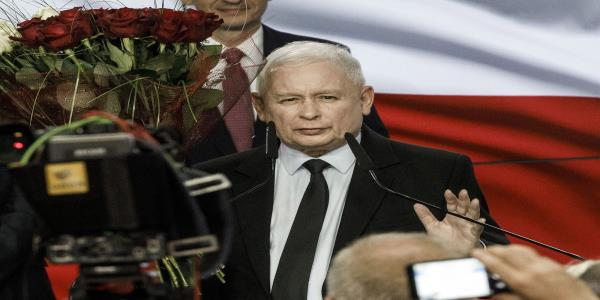 Poland's Nationalists Underwhelmed by Historic Election Win