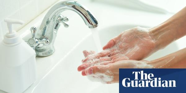 Faster, higher, stronger, cleaner: British athletes to be coached in washing hands