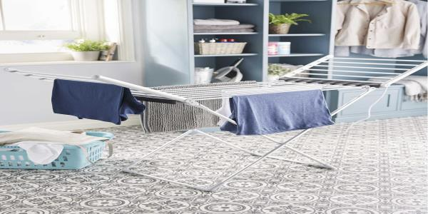 Everyones Talking About This Aldi Heated Clothes Airer – But Does It Actually Dry Your Socks?