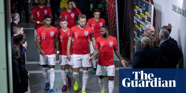 Gareth Southgate and England take strength from odious Sofia experience | David Hytner