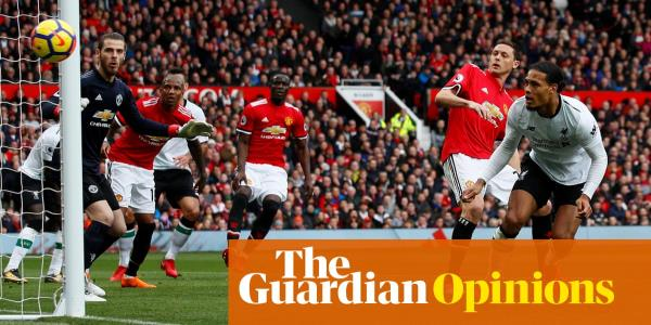The big difference between Manchester United and Liverpool? Leadership | Eni Aluko