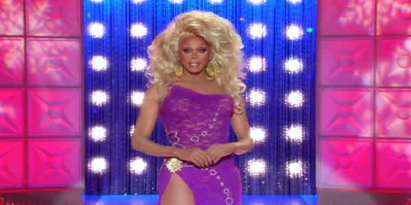 RuPauls Celebrity Drag Race Will See Famous Contestants Strut Their Stuff