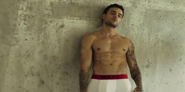 Liam Paynes Latest Hugo Boss Underwear Campaign Is... A Lot