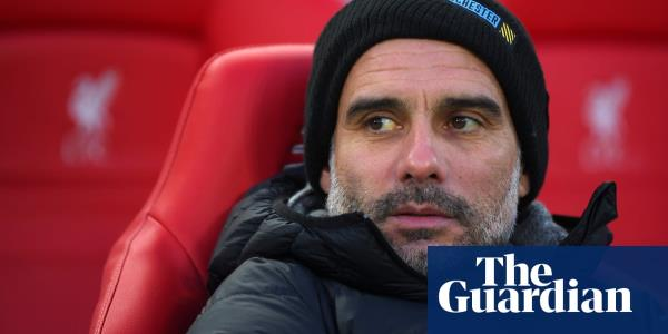 Genesis, Revelation … Exodus: has Guardiola reached City endgame | Barney Ronay