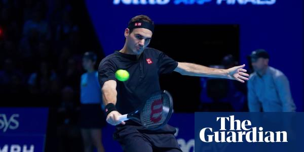 Roger Federer overpowers Matteo Berretini to warm up for Djokovic clash