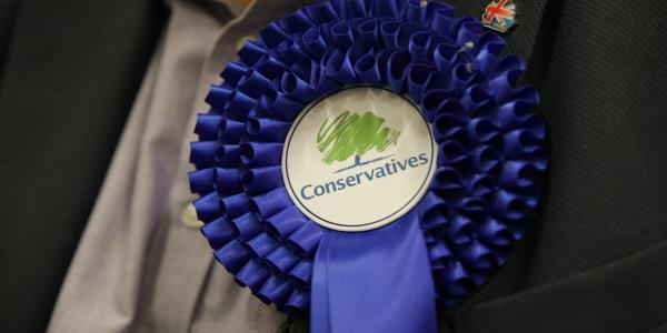 Tory Members Suspended Over Alleged Islamophobic And Racist Social Media Posts