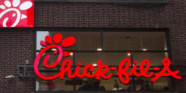 GLAAD Commends Chick-fil-A for Dropping Donations to Christian Groups But Demands Franchise Change 'Anti-LGBTQ' Brand
