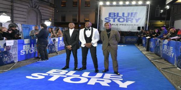 Pulling Blue Story From Cinemas Is An Attack On The Black Community
