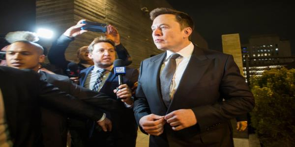 The Elon Musk Pedo Guy Case Is Underway And The Transcripts Are Wild