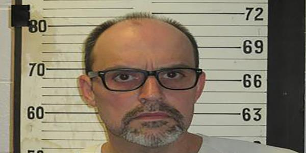 Blind inmate executed in Tennessee for womans 1991 killing