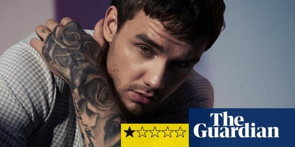 Liam Payne: LP1 review