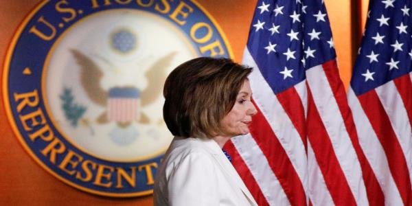 Texas Democrats Urge Pelosi to Press for Border Security as Part of USMCA Deal