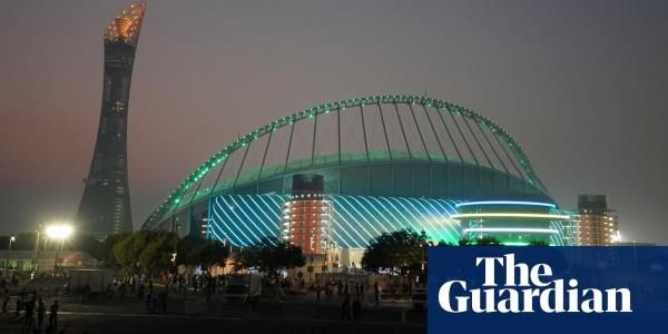 Liverpool's Club World Cup semi-final in Qatar to be moved with venue not ready