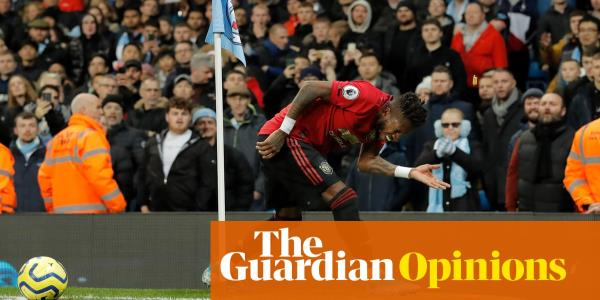 Fans must take it upon themselves to resist footballs politics of hate | Barney Ronay