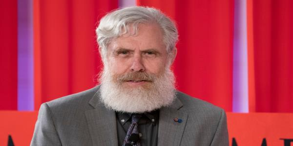 Epstein-Funded Scientist George Church Is Creating a Genetics-Based Dating App