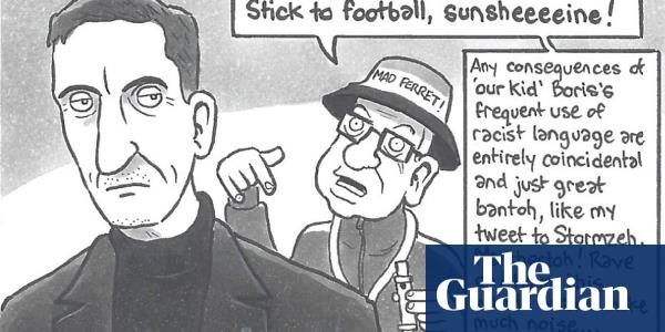 David Squires on … football and the 2019 general election