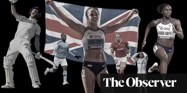 Sports Personality of the Year: our writers on the six contenders