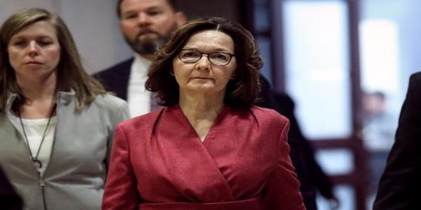 CIA Director Gina Haspel reportedly pushed for Soleimanis killing — and perfectly predicted Irans response