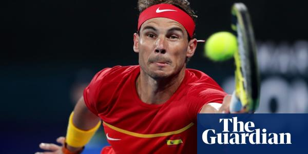 Rafael Nadal says tennis has room for only one team competition