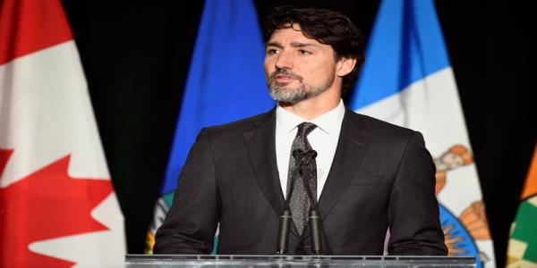 Canadas Trudeau: Iran plane victims would be alive had there been no regional tensions
