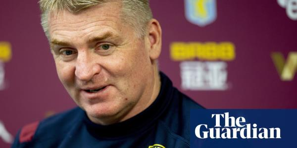 Dean Smith aiming to end Aston Villa's tendency to 'catastrophise' | Paul Doyle