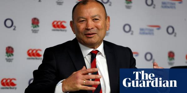 Eddie Jones to gather England squad for peace talks over Saracens furore