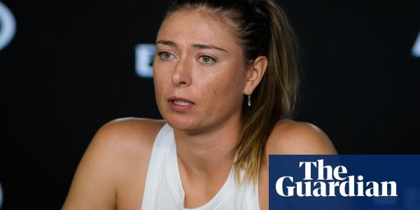 Maria Sharapova unsure if she will return to Australian Open after early exit