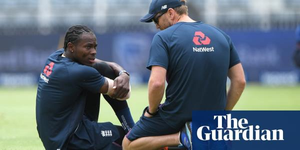 Jofra Archer misses fourth Test for England after elbow injury flares up