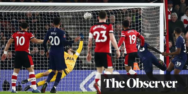 Southampton force replay with Spurs thanks to Sofiane Boufal's late equaliser