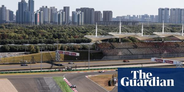 World Indoor Athletics and Chinese Grand Prix at risk over coronavirus outbreak