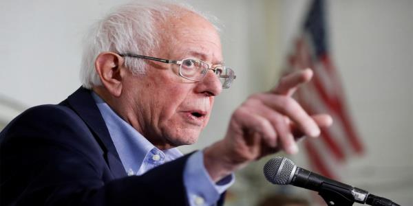 'It's Unfair to Say Everything Was Bad': Sanders Defends Cuban Dictator Fidel Castro