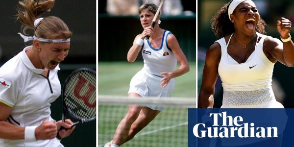 Who is the greatest female tennis player of the last 50 years?