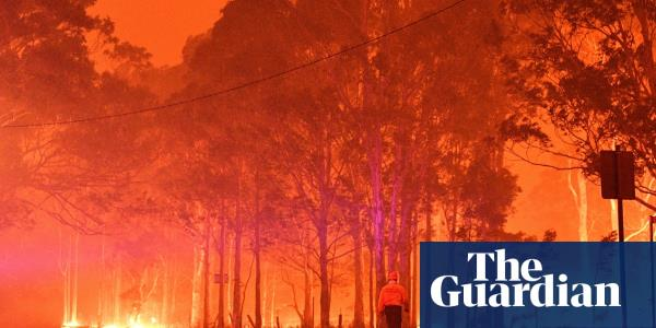 Bushfire article in the Australian that fuelled misinformation cleared by press council