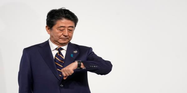 Shinzo Abes Underhanded Trade War Against South Korea