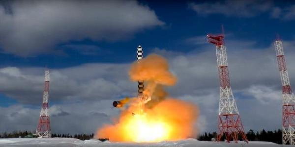 Russia Honours Five Nuclear Experts Who Died In Mystery Rocket Test Blast
