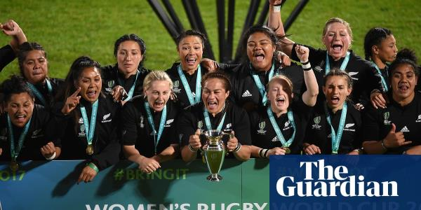 World Cups rebranded in effort to achieve gender neutrality in rugby