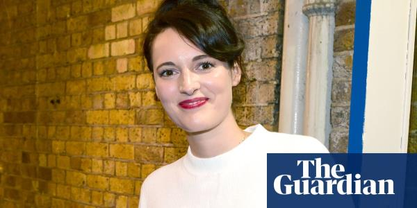 Phoebe Waller-Bridge lands gig hosting Saturday Night Live