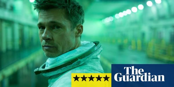 Ad Astra review: Brad Pitt reaches the stars in superb space-opera with serious daddy issues
