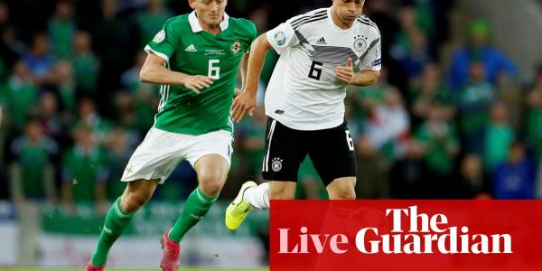Euro 2020 qualifying: Northern Ireland v Germany, Scotland v Belgium and more – live!