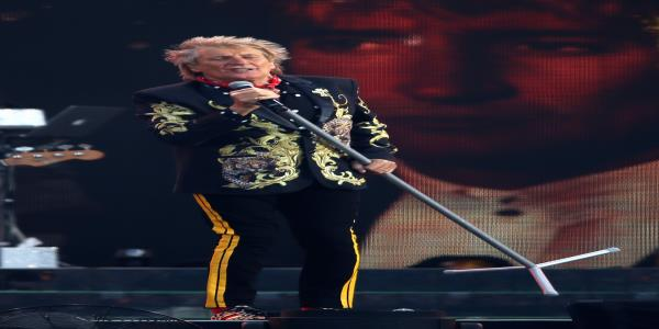 Rod Stewart Reveals Private Two-Year Prostate Cancer Battle, But Assures Fans Hes In The Clear