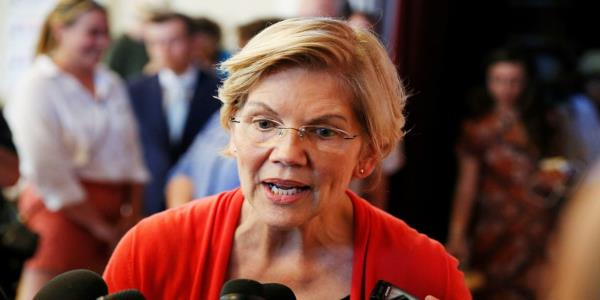 Working Families Party Endorses Elizabeth Warren After Backing Bernie Sanders in 2016