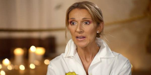 Céline Dion Just Wants To Be Hugged: I Miss What A Husband Would Do