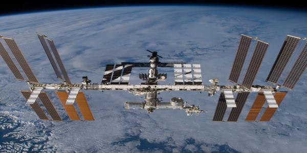 Russia says it won't tell NASA why a hole appeared in the International Space Station