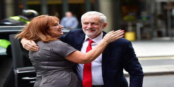 Jeremy Corbyns Chief Of Staff Karie Murphy Moved To Party HQ Role For Snap Election