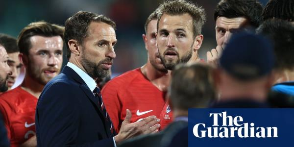 Englands vile and disturbing night in Sofia will live long in sporting infamy | Barney Ronay