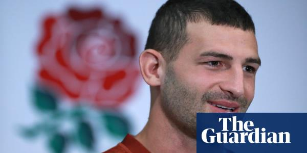 Jonny May reaches England 50 and reflects how missing a big night out paid off