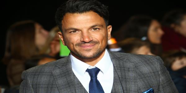 Peter Andre Defends Decision To Play Michael Jackson In The West End: Its All About The Music