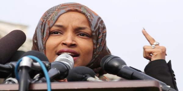 Ilhan Omar Misquotes Article, Falsely Claims Child 'Died' Due to Dropped Medicaid Coverage