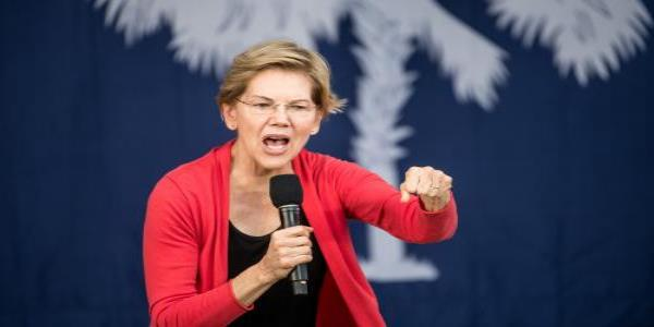 Elizabeth Warren hits back at Biden angry criticism: I am angry and I own it